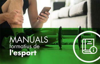 Manuals formatius de esport gym online en Catala